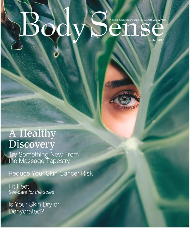 Winter 2019 Body Sense