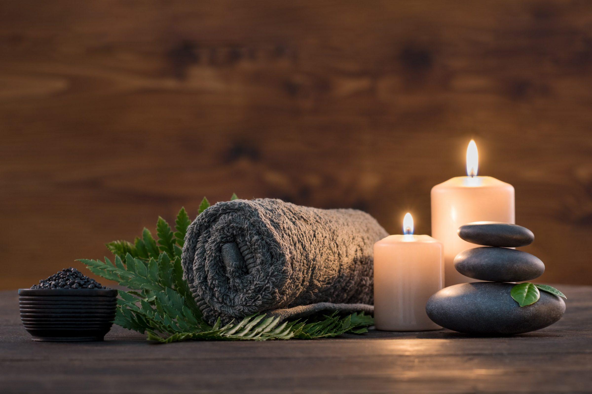 Nurturing Nature Massage
